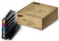 Samsung Контейнер для отработанного тонера CLP-360/365,CLX-3300/3307, CLT-W406/SEE
