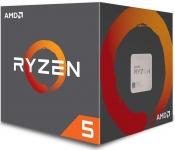 AMD Ryzen 5 [2600X]