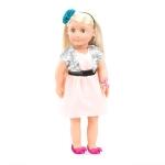 Our Generation Лялька Аня з прикрасами (46 см)