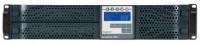 Legrand DAKER DK Plus 5000ВА/5000Вт, 8xC13, 2xC19, RS232, USB, EPO, R/T