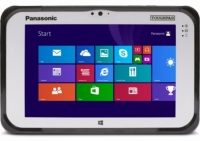 Panasonic TOUGHPAD [FZ-M1F150CT9]