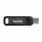 SanDisk USB-Type C Ultra Dual Drive Go [SDDDC3-128G-G46]