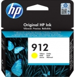 HP 912 Original Ink Cartridge [3YL79AE]
