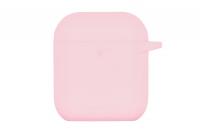 2E Pure Color Silicone (3.0mm) для Apple AirPods [2E-AIR-PODS-IBPCS-3-LPK]