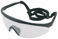 Topex 82S111 Очки защитные белые, регулируемые дужки