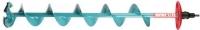 Makita Бур для льда + адаптер для дрели 1110 мм X 150 мм