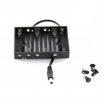 Makeblock Тримач для батарейок робота mBot (4 x AA)