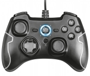Trust GXT560 NOMAD GAMEPAD USB BLACK