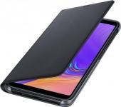 Samsung Wallet Cover для Galaxy A7 2018 (A750)