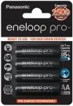Panasonic Eneloop Pro AA 2500 mAh 4BP