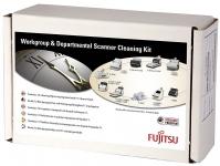 Fujitsu Комплект для чистки сканеров рабочих груп и департаментов