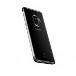 Baseus Armor для Galaxy S9 [Black (WISAS9-YJ01)]