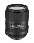 Nikon 18-300mm f/3.5-6.3G ED DX VR AF-S Nikkor