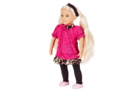Our Generation Лялька Mini Холлі (15 см)