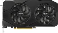 ASUS GeForce GTX1660 SUPER 6GB GDDR6 DUAL EVO OC