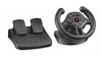 Trust Кермо і педалі для PC/PS3 GXT570 KENGO