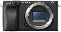 Sony Alpha 6400 [Body Black]