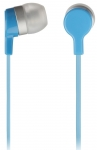 KitSound Entry Mini In-Ear with Mic [Blue]