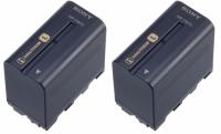 Sony Комплект 2 акумулятори NP-F970