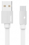 Remax Kerolla Type-C Data/Charge [RC-094A2M-WHITE]