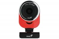 Genius QCam 6000 Full HD [Red]