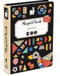 Janod Магнітна книга - Форми