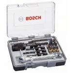 Bosch Набiр насадок для загвинчування Drill&Drive. 20 шт.