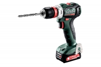 Metabo BS 12 BL Quick