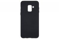 2E Dots для Samsung Galaxy A8 (A530_2018) [Black (2E-G-A8-JXDT-BK)]
