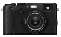 Fujifilm FinePix X100 [Black]