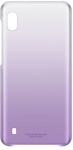 Samsung Gradation Cover для Galaxy A10 (A105F) [Violet (EF-AA105CVEGRU)]