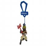 Jazwares Фігурка-брелок Fortnite Figure Hanger Bandolier S1