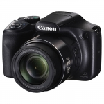 Canon Powershot SX540 IS Black