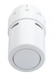 Danfoss Термоголовка 6070, підключення RAX, регулювання 8-28 ° C (біла)