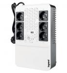 Legrand KEOR MULTIPLUG 800 ВА / 480Вт, (4+2) хSchuko, USB