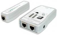 Digitus Тестер для мережевих кабелів