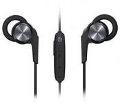 1MORE iBFree Sport Vi React Wireless Mic Black (E1018-PLUS)