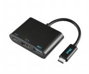 Trust USB-C Multiport