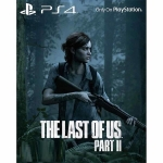 Games Software The Last of Us Part II