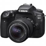 Canon EOS 90D [+ 18-55 IS STM]