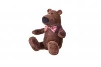 Same Toy Полярний ведмедик коричневий (13 см)