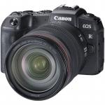 Canon EOS RP [EOS RP body + адаптер EF-RF]
