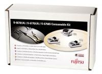 Fujitsu fi-6670/6670A/6770/6770A/6750S