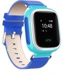GoGPSme телефон-годинник з GPS трекером K10 [K10BL]
