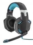 Trust GXT 363 Hawk 7.1 Bass Vibration USB BLACK