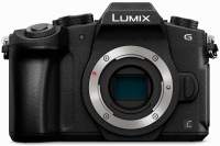 Panasonic DMC-G80 Body
