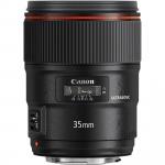 Canon F 35 mm f/ 1.4L II USM (9523B005)