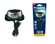 VARTA LEDx4 Outdoor Sports Head 3AAA