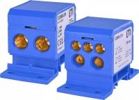 ETI EDBM-2/N (160А, 1x4-70; 2x4-35; 3x2,5-25)