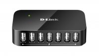D-Link DUB-H7 7port USB2.0